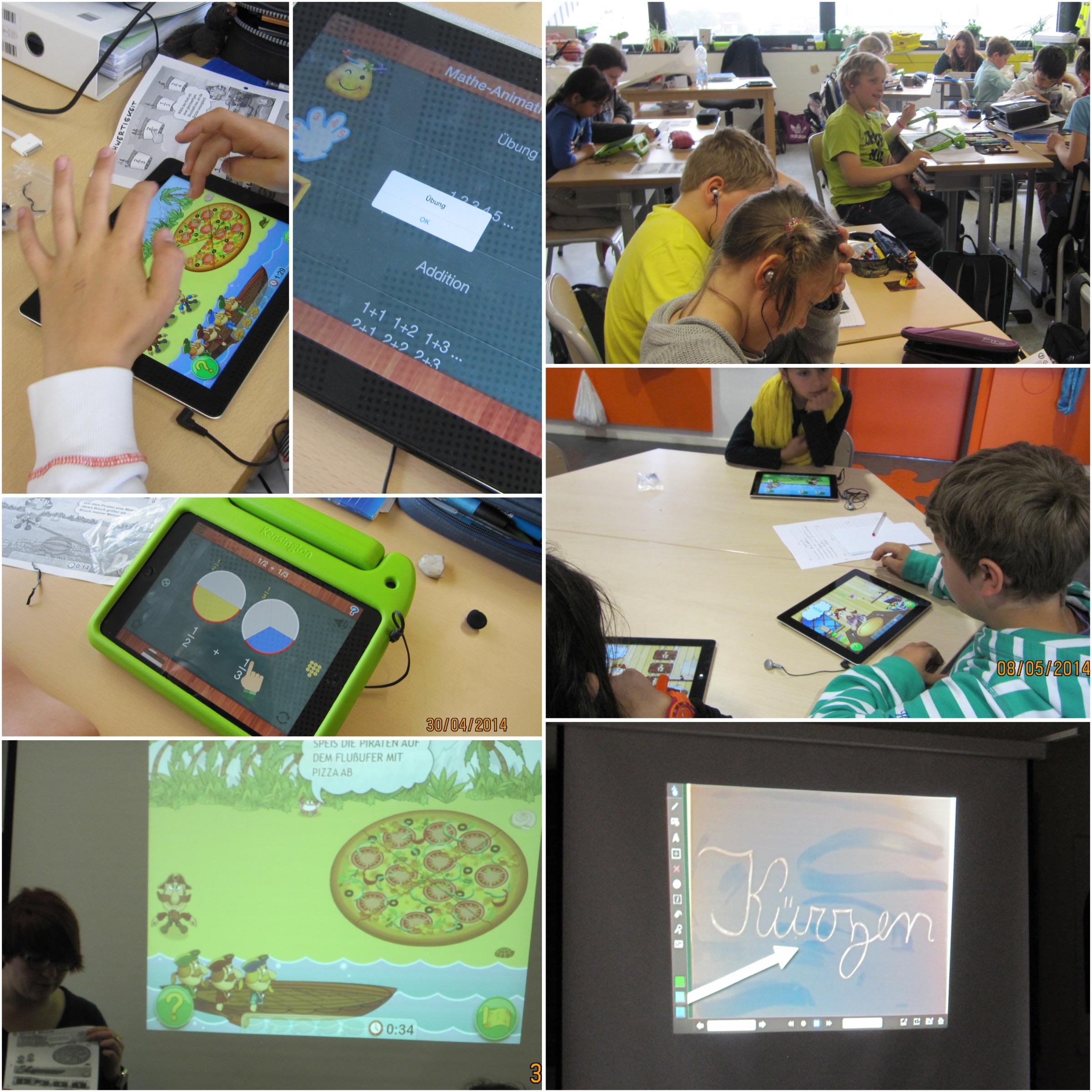 EDUmobile • Unterrichtsideen